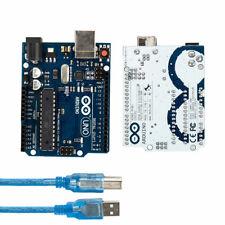 UNO R3 Arduino Rev3 328 ATMEGA328P ATMEGA16U2 Compatible Board With FREE USB New