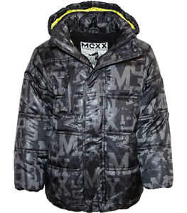 Mexx Jacke Forged Iron