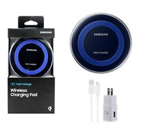 Samsung Qi Wireless Charging Pad Fast Charge Special Edition Wall Charger OEM
