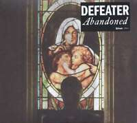 Defeater - Abandoned Neue CD