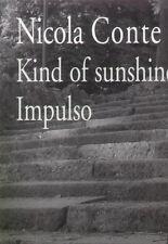 Nicola Conte - Kind of Sunshine Impulso [New Vinyl]