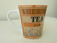 Herbal Tea Mug by Luminarc - EXCELLENT CONDITION