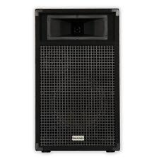 Acoustic Audio BR10 PA Karaoke DJ 10 Speaker 800 Watts 3 Way