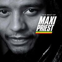 Maxi Priest - Best Of Maxi Priest [CD]