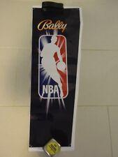 BALLY NBA FASTBREAK PINBALL MACHINE LEFT SIDE HEAD CABINET DECAL!