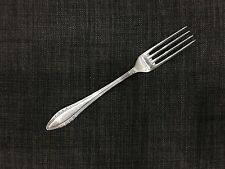 Vintage Berndorf Wave Edge Dinner Fork