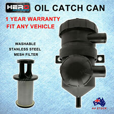 Oil Catch Can for Ford PX Ranger Mazda BT-50 2.2L 3.2L Turbo 4x4 Pro 200
