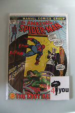 7.0 FN/VF VERY FINE  AMAZING SPIDER-MAN # 115  US EDITION  CP  YOP 1973