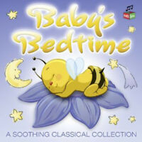 Various Artists : Baby's Bedtime CD (2011) Incredible Value and Free Shipping!