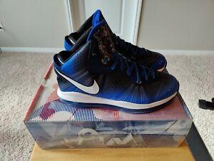 Size 12 - Nike Lebron 8 V/2 All Star