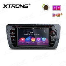 Pr78ibs Autoradio Xtrons Android 8.1 per Seat Ibiza Mk4 / 6
