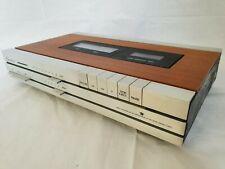 Bang & Olufsen, Beocord 900, Tape Deck, Kassetten Spieler