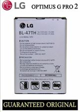 BATTERY LG OPTIMUS G PR0 2 Vista Pro 2 F350 F350K F350S F350L D837 D838 BL-47TH