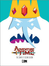 Adventure Time - Adventure Time: The Complete Second Season [New DVD] 2 Pack