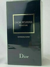 Homme Parfum by Christian Dior 75ml 2.5oz Sealed Authentic Fragrance