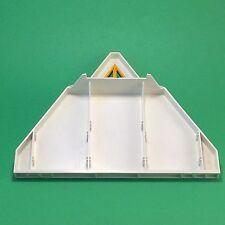 Playmobil Puppenhaus Ferienhaus Ersatzteil Dach Wand 3230 #jn727