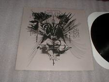MALKUTH Mutus Liber LP 1/300 NY Black Death Doom Metal EXP DRONE Ambient Psych
