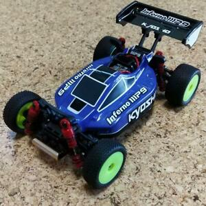 Kyosho MINI-Z Sports Buggy Inferno Readyset USED with options!