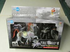 Final Fantasy 8 VIII ODIN Guardian Force Kotobukiya Action Figure Set  - NEW!