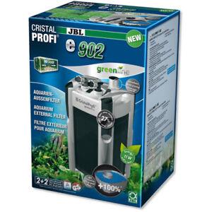 JBL CRISTALPROFI E902 filtre extérieur jusqu'à 300L