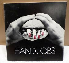 Hand Jobs: A book of humorous