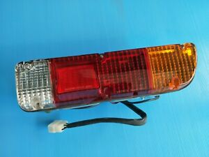 DATSUN 620 PICKUP RH TAILLIGHT LAMP KOITO JAPAN/NOS