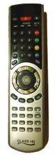Class HD / GGG HD / HI-TEC HD / MAXX HD Remote Control Unit RCU