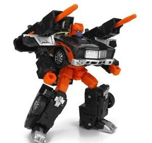 Transformers Film Bug Papa Complet de Luxe 2007