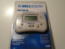 Bell South Caller Id Display Factory Sealed C130 new