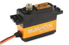Savöx sh-1257mg Servo 6V / 26,0 KG DIGITAL glockenanker Motor Metal Engranajes