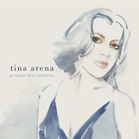 TINA ARENA Greatest Hits 1994-2004 (Gold Series) CD BRAND NEW The Best Of