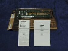 NEW INTEL DIALOGIC D120JCTLSW 12-PORT ANALOG PROCESSING FAX VOICE BOARD