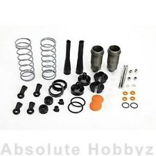 Agama Racing Front Shock Set - AGM4903