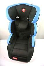 Piku 6227 - Autositz, Gruppe 2/3, 15-36 kg, 3-12 Jahre, Farbe blau/schwarz