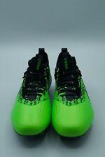 Kids Puma ONE 19.3 FG/AG Soccer  (Green Gecko/Black )sz6,sz7.5 wmns #105497_02