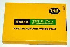 """KODAK TRI-X FILM PACK-3 1/4""""X 4 1/4""""-- VINTAGE AND COLLECTIBLE!"""