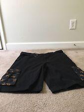 ENYCE A Sean Combs Co Men's Cargo Shorts Sz 50 MultiColor Clothes