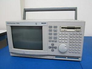 Philips / Fluke PM3580/30 Logic Analyzer