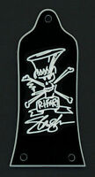 GUITAR TRUSS ROD COVER - Custom Engraved - Fit EPIPHONE - Guns N Roses AFD SLASH