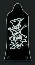 GUITAR TRUSS ROD COVER - Custom Engraved - Fit EPIPHONE - Guns N Roses AFD SLASH