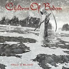 Children of Bodom-Halo of Blood CD NEUF!