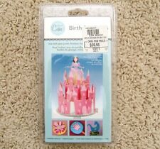 Cricut Cake Birthday Cakes Cartridge FACTORY SEALED  Free Shipping Tag $59.95