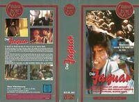 (VHS) Der Jaguar - John Coleman, Martin Kove, Bo Hopkins (1988)