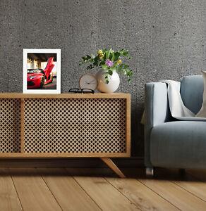 "[Set of 3] White Photo Frame 8""x10"" (20.3x25.4 cm) Wooden Wall Hang Portrait"