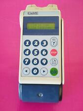 EL ME PT-A35 mobiles ec-Cash / Kreditkartenterminal GSM/GPRS für SIM-Karte
