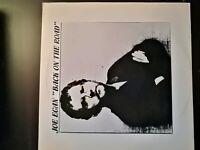 JOE EGAN - BACK ON THE ROAD *ANNO 1979-DISCO VINILE 33 GIRI* N.23