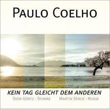 Kein Tag gleicht dem anderen von Paulo Coelho (2016)