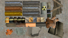 Fallout 76 100 Ballistiche Faser Schrott Junk PS4