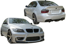 BODY KIT - KIT CARROSSERIE - PARE-CHOCS-KIT CARROCERIA- PARAGOLPES BMW E90-E91