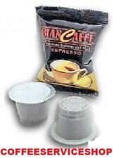 OFFERTA 200 capsule Caffè compatibili Nespresso - BIANCAFFE' -